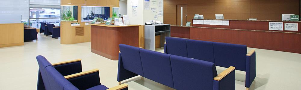医療・介護事業のイメージ