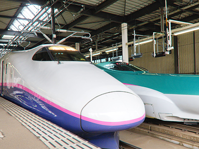 電車等交通費のイメージ