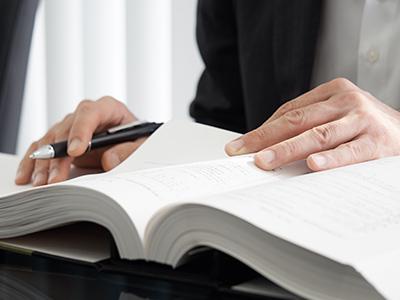 適切に行われる債権譲渡登記